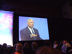 Keynote by Colin Powell