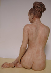 DSC05432 (Melanie Bourget) Tags: art ceramic clay terre argile ceramique