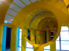 Centro Cultural de Belém, Lisbon por ChihPing