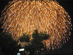 Japan-Tag fireworks in Dusseldorf (Joseph Brent) Tags: germany deutschland mandolin dusseldorf dsseldorf hilden musikschule mandoline meisterkurs