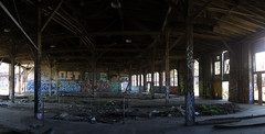 (Rebirth Cycle) Tags: sanfrancisco graffiti piers sm cern dzyer aura oft fend cran
