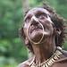 Kombai tribe
