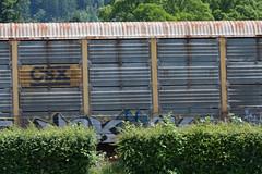 Road Trip! (again) (Cargo Cult) Tags: usa oregon spring technology unitedstates trains transportation railways cascadelocks