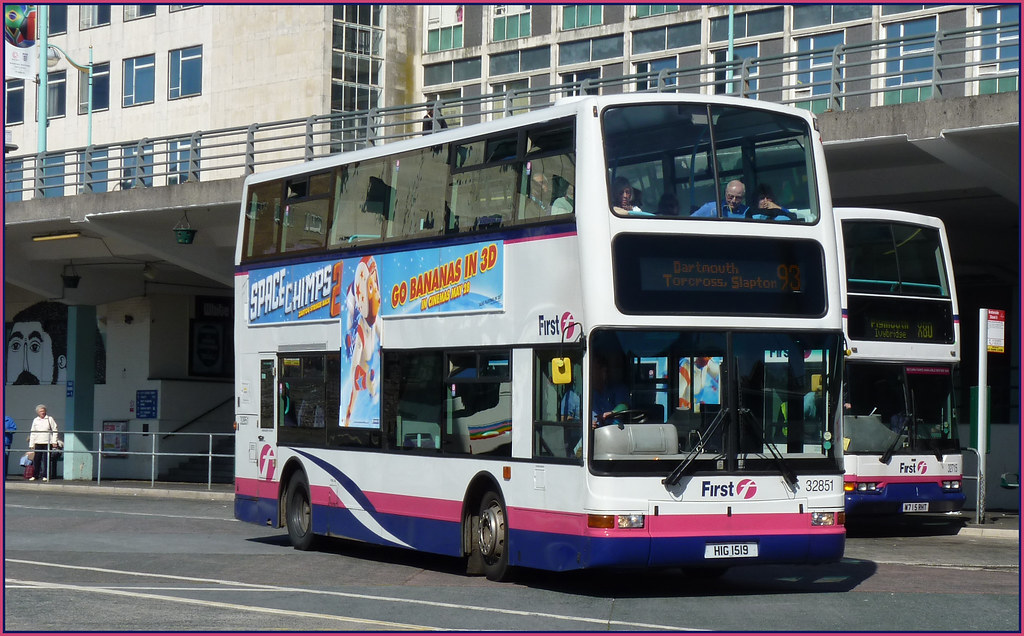 First 32851 HIG1519
