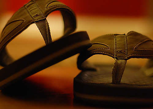sandals flipflops