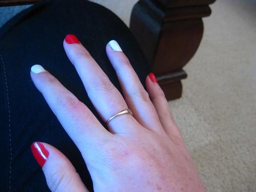 Swans nails
