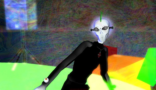 mr widget in second life