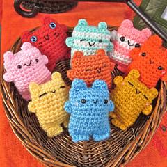 callie callies (callie callie jump jump) Tags: burlington vermont crochet plush amigurumi artmarket urbanfarmgirl calliecallie erinnsimon