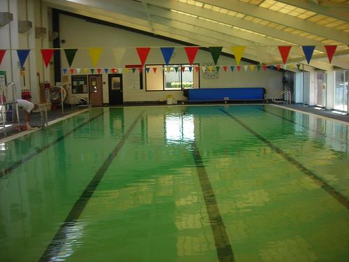 Alisha's pool