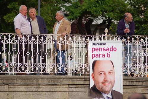 Pensando por ti (Provinciales 2007) by Carlos Regalado
