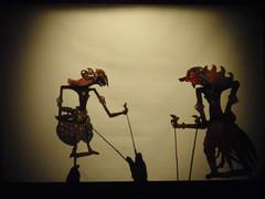 shadow puppet (Vagabond Jewelry (Kest)) Tags: festival nashville puppet tada 2011 nashvillepubliclibrary 149365 tada365 tada2011 downtownpuppetfestival