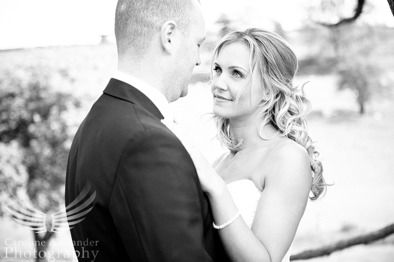Kingscote Wedding Photographs 45