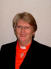 Rev Helen Higgin-Botham