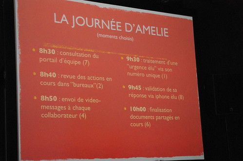 Journée d'Amélie 1
