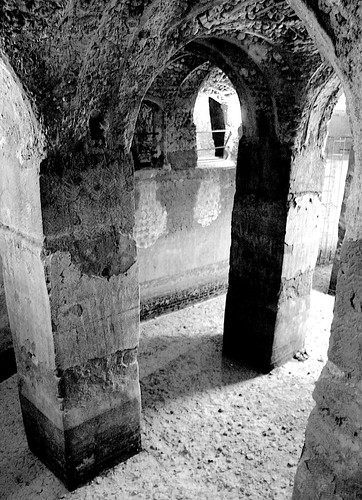 Hormuz Island church