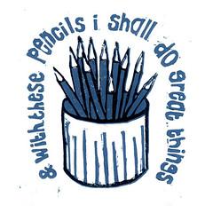 pencils11folksy