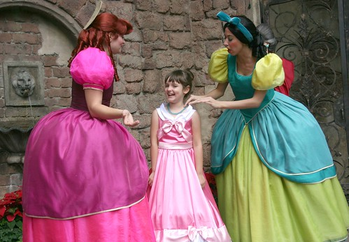 Cinderella's Pink Dress? | The DIS Disney Discussion Forums ...