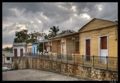 Santo Domingo Street - Calle Hostos (Raul Cortijo) Tags: dominicanrepublic republicadominicana santodomingo photofaceoffplatinum pfogold pfoplatinum