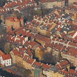 Warsaw: Old Town and  the City Walls