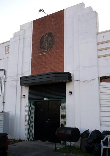 houston casket company facade