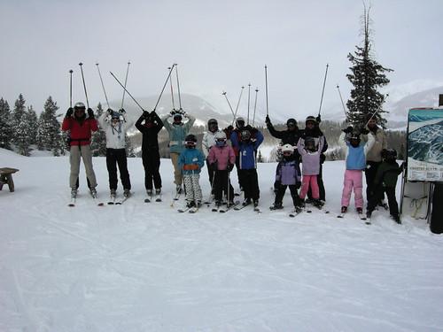 Caribbean Ski Club - Teocali