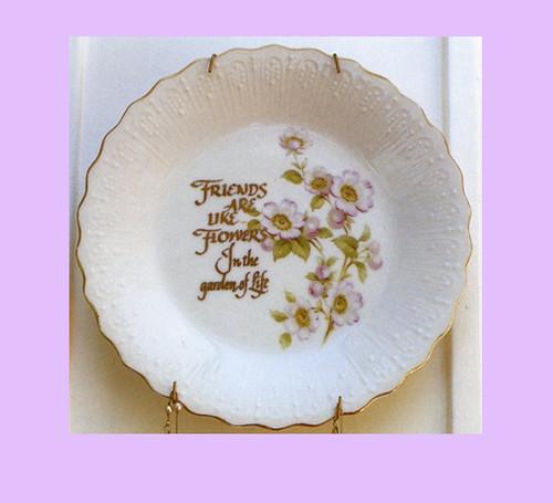 Friends plate copy