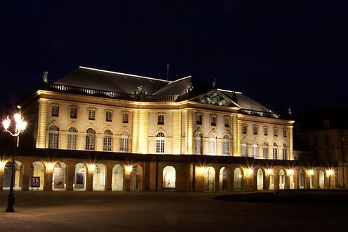 Opéra Thèâtre - Metz, France