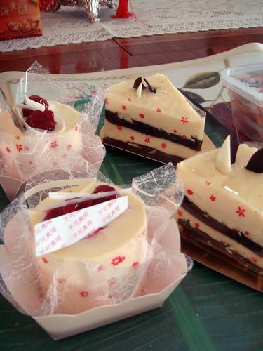 Cakes1@5th aunt's