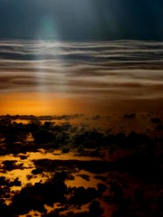 reality (augusto rosa) Tags: fiction sea sky real reality option fiatlux seethesea