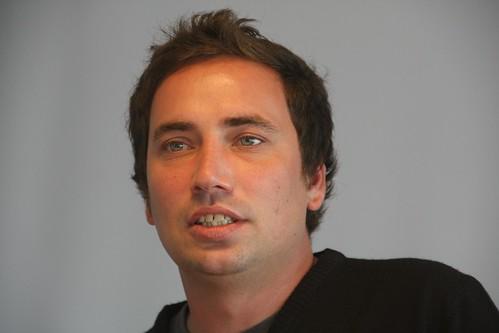 Matthew Buckland