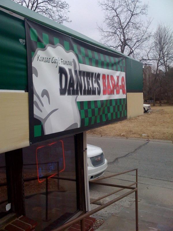 Daniel's BBQ