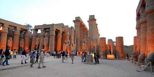 LND_3674 Luxor Temple