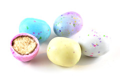 Brach's Speckled Malted Eggs