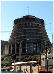 Tax Revenues Down in New Zealand Over 2011