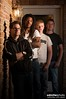 My Citie Screams (a.d.miller) Tags: man men night canon group band fl pensacola 28135mmis 40d freedancephotographers