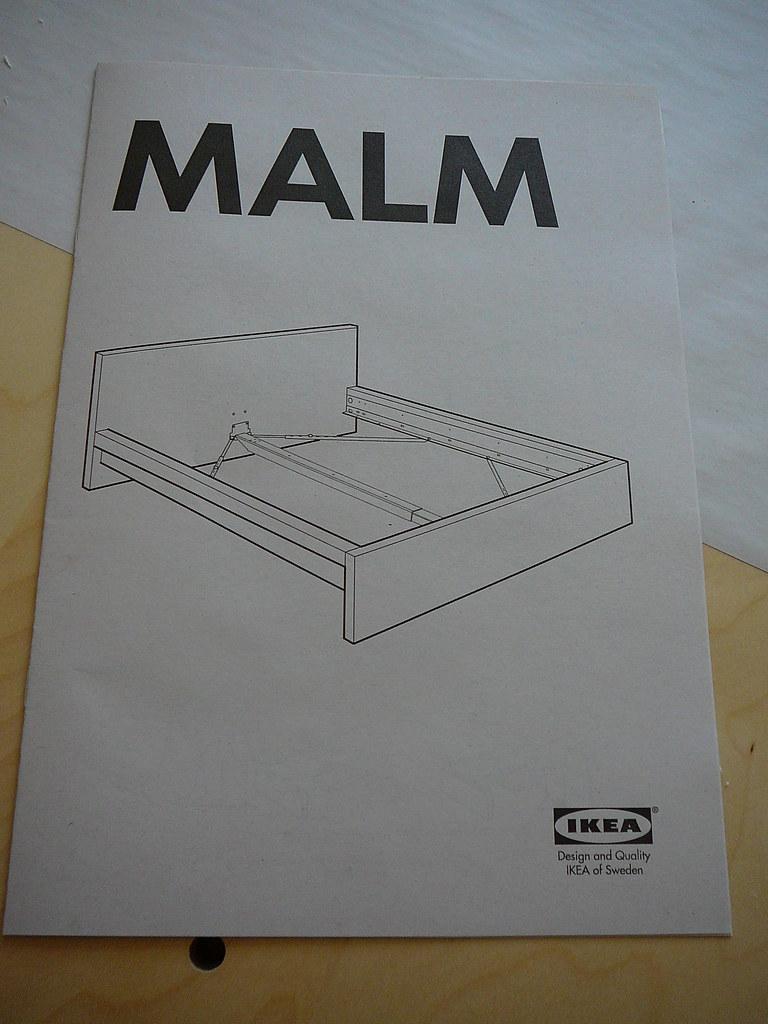 Poang Chair Ikea Weight Limit ~ Malm bett (Ikea)  Seite 4  Ich habe das weiße Malm bett von Ikea