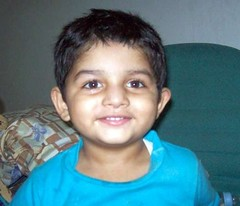 Smile ([ RAFIQ ]) Tags: beautiful smile abdullah