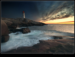 "Now this is very ""PC"" :-) (Dave the Haligonian) Tags: ocean sunset sea sky lighthouse canada coast waves novascotia dusk awesome salt atlantic shore maritime splash breeze peggyscove tranquil copyrightallrightsreserved dsc7731 davidsaunders davethehaligonian nowthisisverypc"