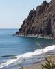 Tenerife Beaches - Las Gaviotas (Snapjacs) Tags: sea santacruz black swimming golden spain sand azure atlantic beaches tenerife nudist naturist remote volcanic canaryislands sunbathing lasgaviotas