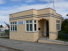 Dental Centre, Ranfurly