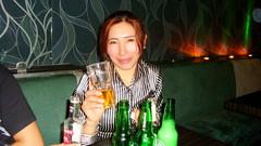 Happy birthday my sweet mami ([Butterfly]) Tags: love bar disco fiesta myfamily cumpleaos mifamilia mimadre