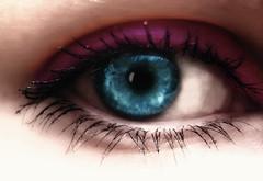 Look into My Eye...