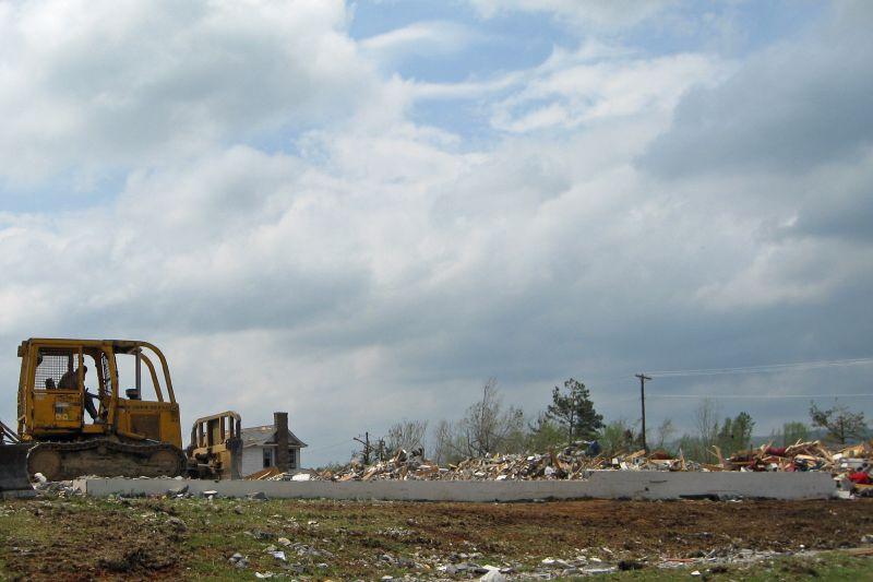 Mena Tornado 2009 46