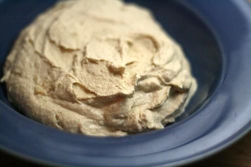 humus  food