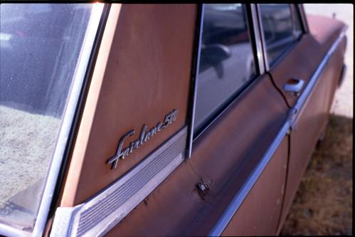 ???//365 : fairlane 500
