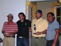 Copa Golf John Deere