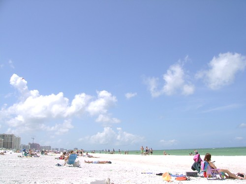 beach-water-sky
