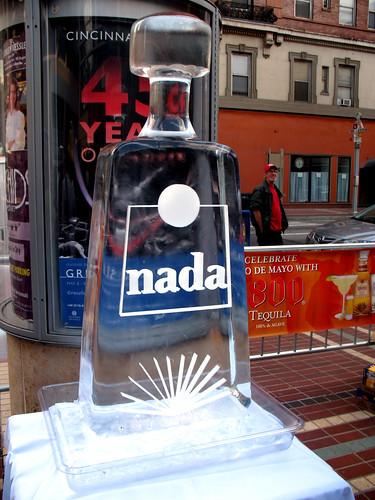 Cinco de Mayo @Nada's
