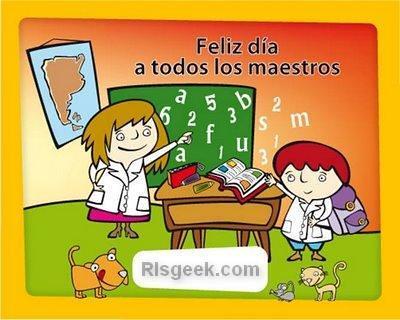 feliz dia del maestro frases y mensajes