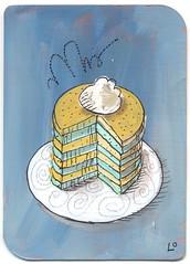 animated pancakes